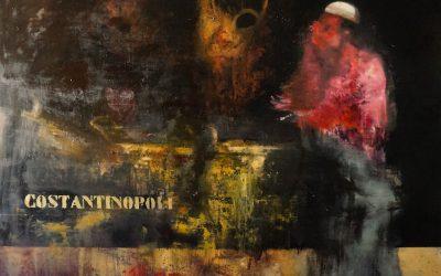 08/09 Volterra – EXHIBITION
