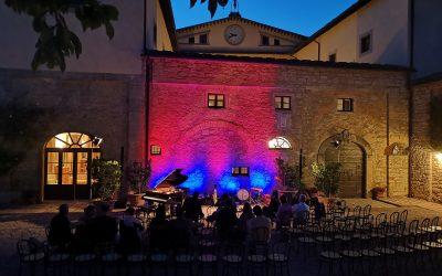 06/08/2019 Borgo Pignano | 21:30
