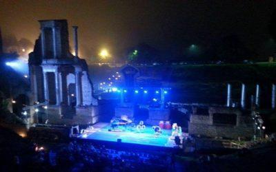 05/08/19 Volterra | 21:30